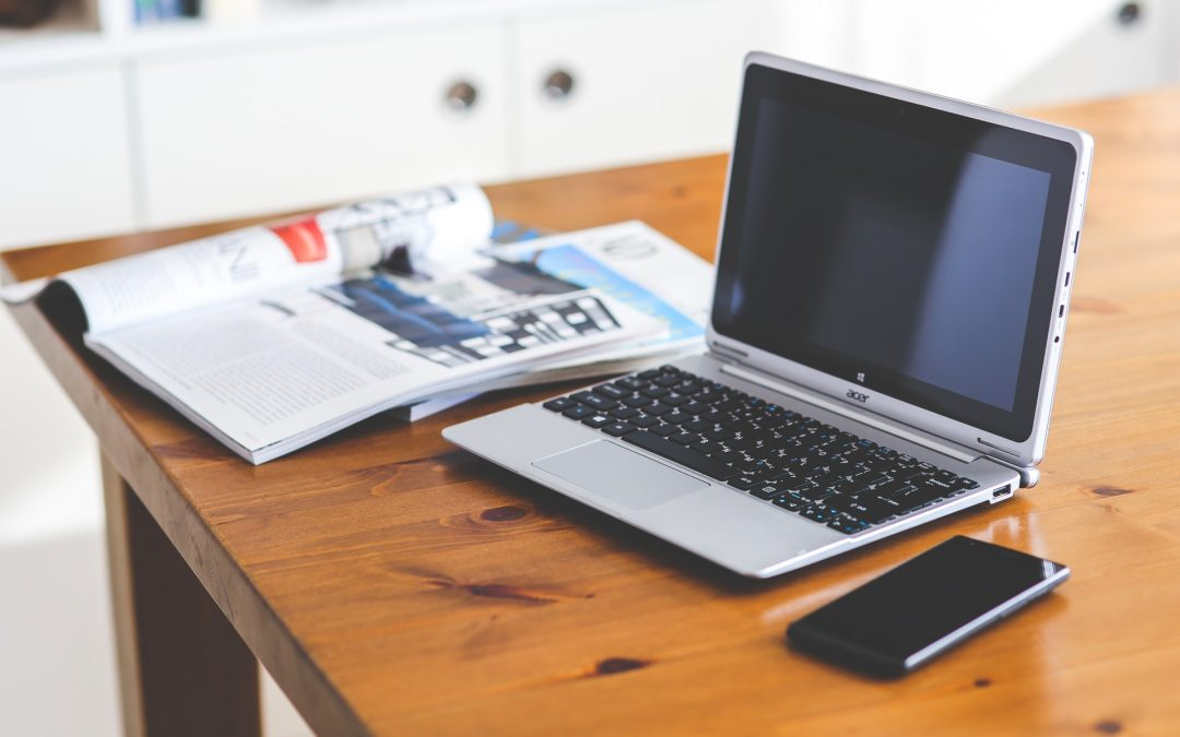 7 Reasons to Consider Print for Your 'Non-Traditional' Content Strategy