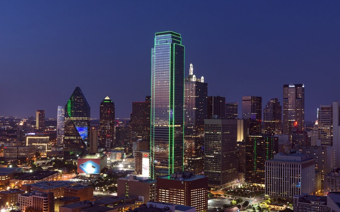 Dallas Innovators Within the On-Demand Economy