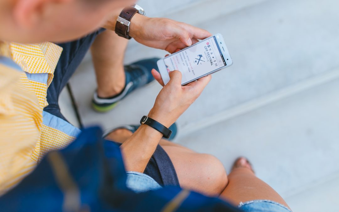 Heads Up, Local Businesses: Social Commerce is On the Rise