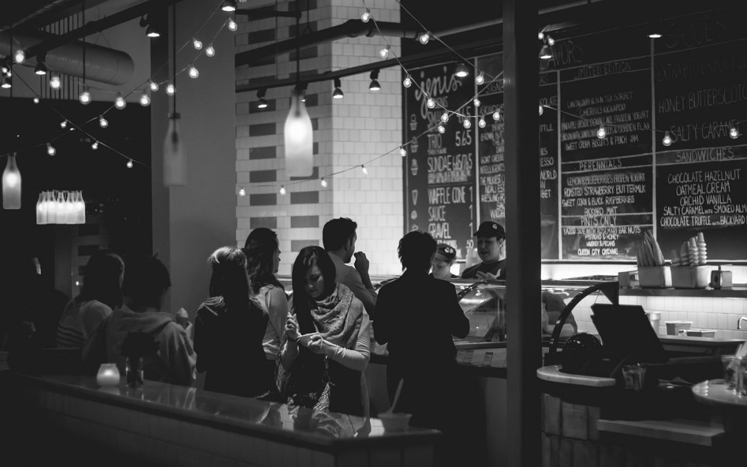 5 Restaurant Marketing Tips to Attract More Customers