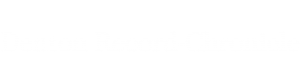 Denton Record-Chronicle Logo