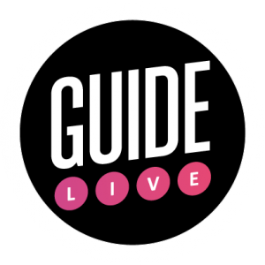 GuideLive Logo