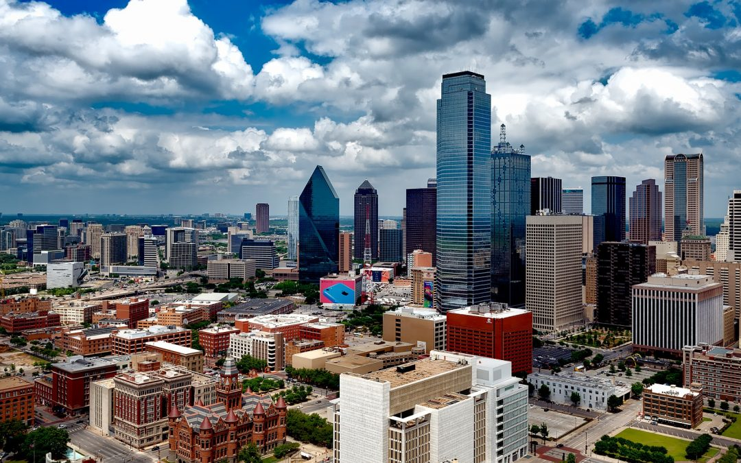 What Dallas Retailers Need to Know About Beacons