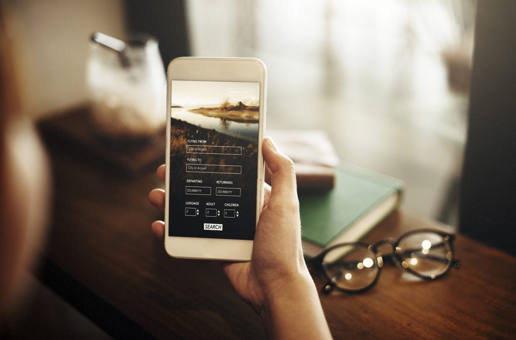 5 Tips For Effective Mobile Advertising
