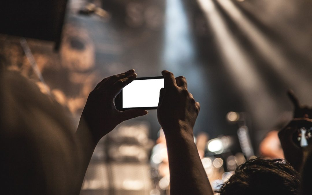 5 Easy Ways to Use Facebook Live For Your Business