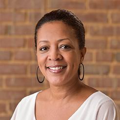 Arnetta Harris