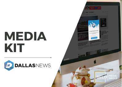 The Dallas Morning News Media Kit
