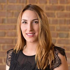 Christina Hoffman