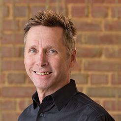Glenn Dietel