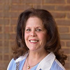 Kerrie Wolfson