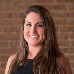 Lacey Larsen