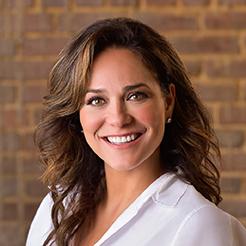 Laura McGraw