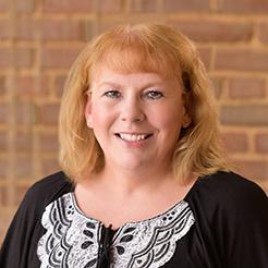 Patricia Zortman