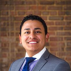 Edgar Mendoza