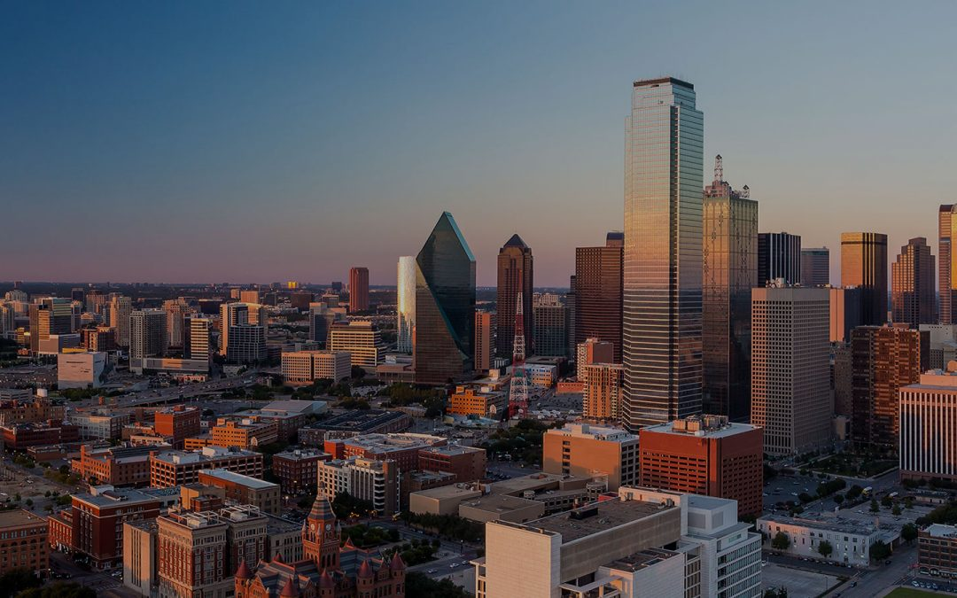 DFW: Your Customers' Next Vacation Destination