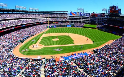 The Texas Rangers Season Preview