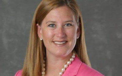 Gillian Breidenbach to lead community impact initiative
