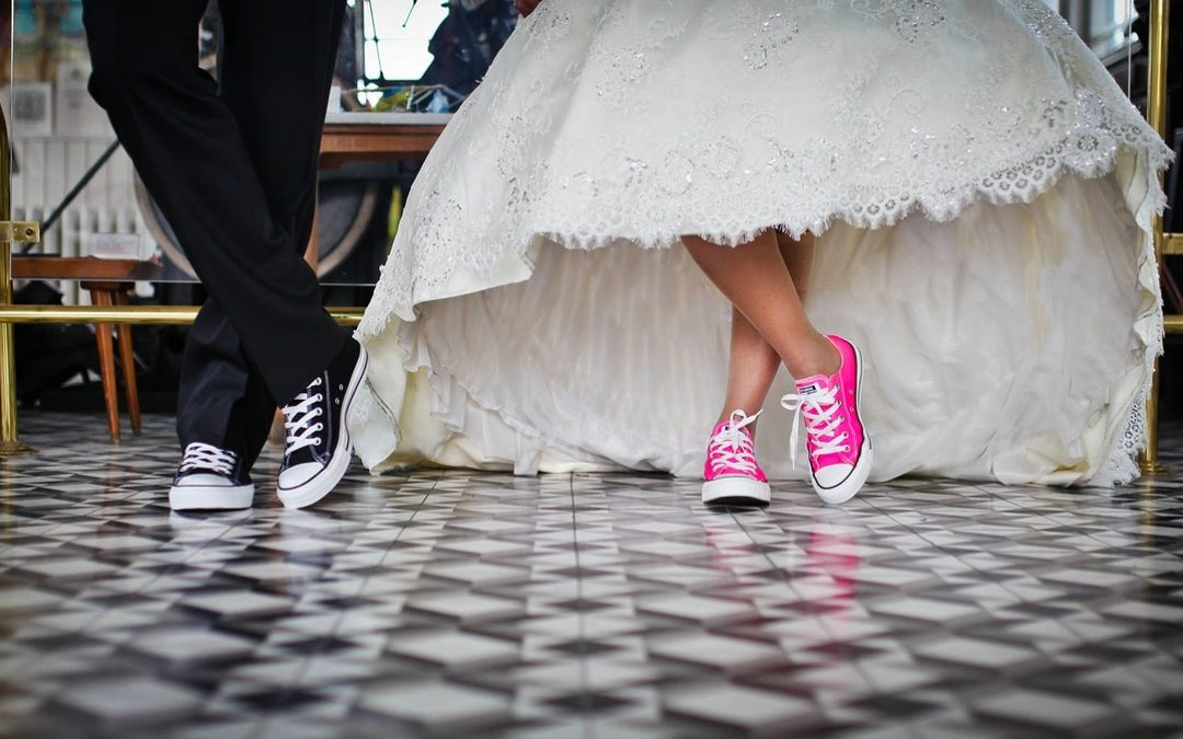 Six Tips Your Brand Should Adopt to Reach the Bride and Groom
