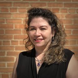 Maria Villarreal