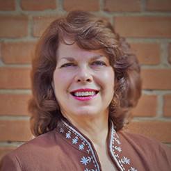 Donna Vest